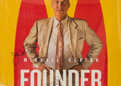 Founder Poster