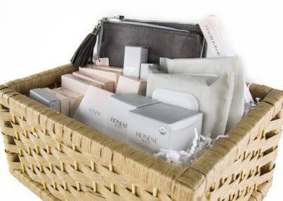 Honest Beauty Basket