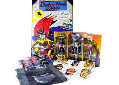 Batman Fan Pack #1