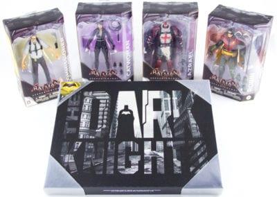 Batman Fan Pack #2