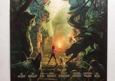 jon-favreau-signed-jungle-book-poster