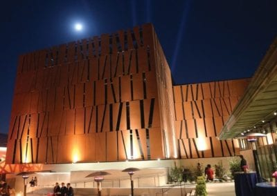 Tickets to the Wallis Annenberg Center