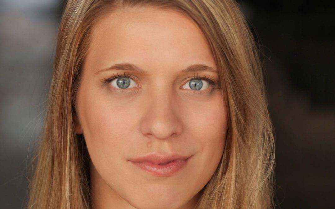 Get To Know Us: Sara Gorsky